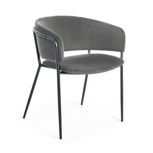 Cadeira Runnie cinza