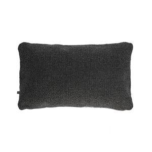 Capa almofada Noa 30 x 50 cm cinzento