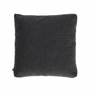 Capa almofada Galene 45 x 45 cm cinzento
