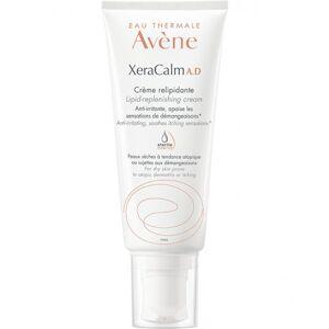 AVÈNE Xeracalm A.D Creme relipidante D.E.F.I. para pele com prurido e de tendência atópica. Embalagem de 200 ml