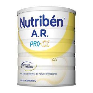 NUTRIBEN AR PRO-ALFA LEITE REGURGITANTE 800G