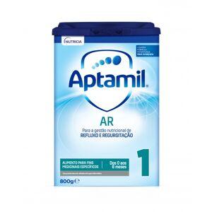 Milupa Aptamil AR 1 Leite Anti-Regurgitação 800g
