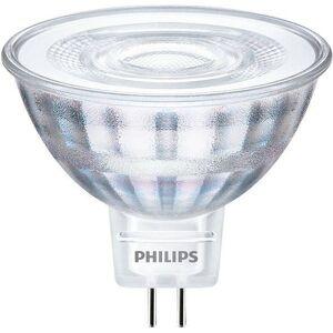 Lâmpada LED GU5.3 MR16 5W 36º 345lm - Corepro LEDspot Philips 12V