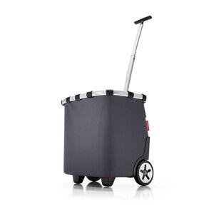 REISENTHEL Trolley para Compras Grafite – CarryCruiser - Reisenthel