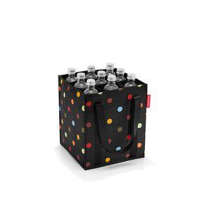 REISENTHEL Saco para Garrafas Bolas - Bottlebag Multicolorido - Reisenthel