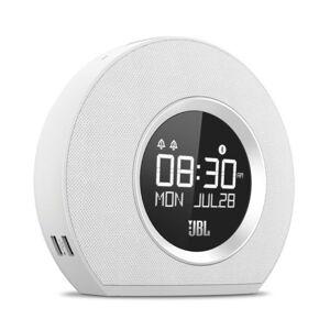 JBL Rádio Despertador JBL Horizon Branco