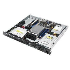 Asus Barebone ASUS Rack-1U UP-Value/Compact LGA1151 - RS100-E9-P12