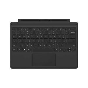 Microsoft Teclado Microsoft Surface Pro Type Cover Port. Preto - FMN-00011