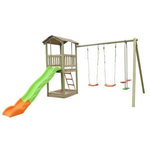 Outdoor Toys - Estação infantil Armando Outdoor Toys