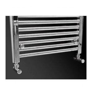 SALGAR - Toalheiro radiador hidráulico REQUENA SALGAR