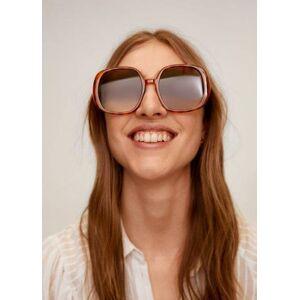 Mango Óculos de sol oversize