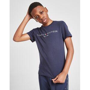 Tommy Hilfiger T-Shirt Essential para Júnior - Azul - Kids, Azul