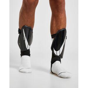 Nike Caneleiras Charge - Preto - Mens, Preto