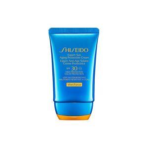 Shiseido Creme Sun Envelhecimento Especialista Wet Force Spf30 50 ml de creme - Shiseido