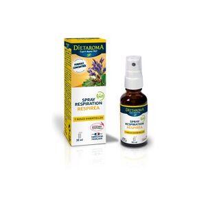 Dietaroma Expositor 12 Sprays para a Respiração - Oferta de Tester e Lenços 30 ml - Dietaroma