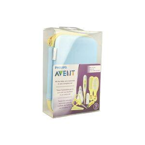 Philips Avent Kit para Cuidado do Bebé SCH400/30 1 unidade - Philips Avent