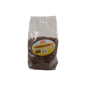 Int-Salim Arroz Tufado Choco Rice 250 g - Int-Salim