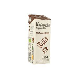 Provamel Bebida de Soja com Chocolate 250 ml - Provamel