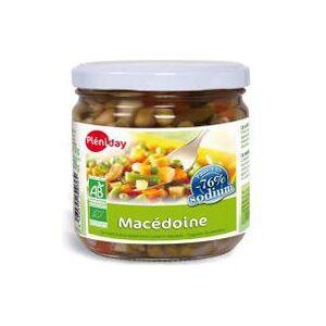 Pleniday Macedónia 370 g - Pleniday