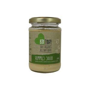 BIO + Pasta de Hummus 185 g - Bio Today