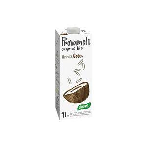 Provamel Bebida de Arroz com Coco 1 L - Provamel
