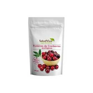 Salud Viva Proteína de Arando Eco 125 g - Salud Viva