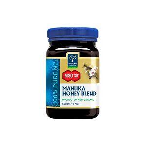 Manuka Health New Zealand Mel de Manuka Honey Blend MGO 30+ 500 g - Manuka Health New Zealand