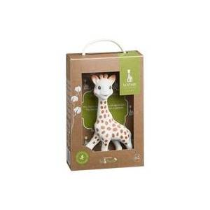 Sophie la Girafe So'pure com oferta de um estojo 1 unidade - Sophie la Girafe