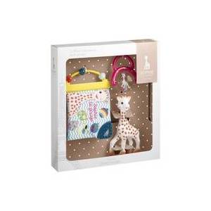 Sophie la Girafe Caixa de nascimento 3 unidades - Sophie la Girafe