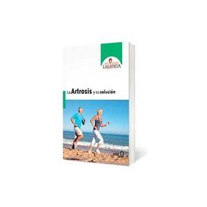 """Ana Maria Lajusticia Livro """"A artrose e a sua solução"""" 1 unidade - Ana Maria Lajusticia"""