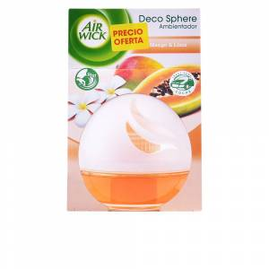 Air-wick DECO SPHERE ambientador mango & lima  75 ml
