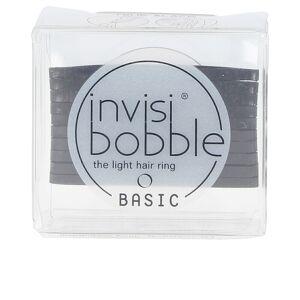 Invisibobble INVISIBOBBLE BASIC  #true black