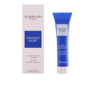 Guerlain MIDNIGHT SECRET soin récupération nuit brève  15 ml
