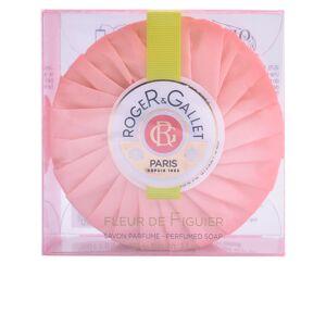 Roger & Gallet FLEUR DE FIGUIER savon parfumé  100 g
