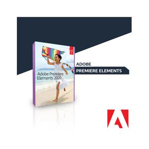 Adobe Premiere Elements 2020 1 MAC