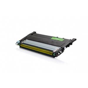 Printflow Compatível: Toner Samsung clp360 amarelo (clt-Y406S)