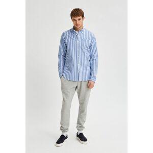 Camisa bolso Selected