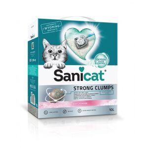 Sanicat Strong Clumps 10L
