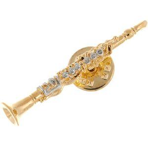 Anstecker für Klarinette