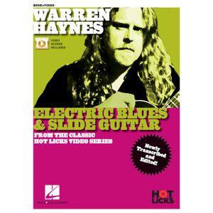 Warren Haynes Electric Blues