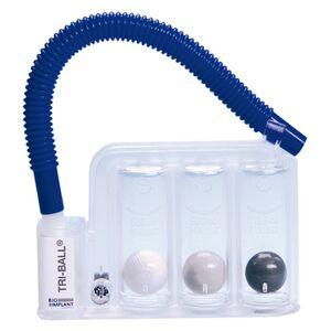 Atemtrainer Triball