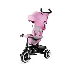 Kinderkraft Aston Triciclo Rosa