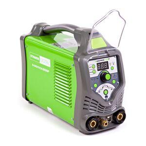 Stamos ECO Máquina de Soldar TIG - 200 A - 230 V - Impulsos - Digital - 2/4 tempos 10020062
