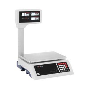 Steinberg Systems Balança de controlo - 30 kg / 5 g - LCD 10030502