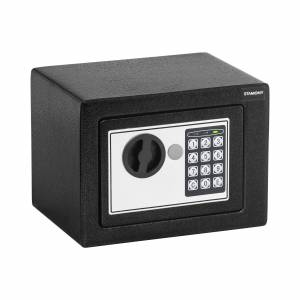 Stamony Cofre eletrónico - 23 x 17 x 17 cm 10240023