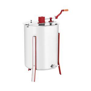 Wiesenfield Extrator de mel - manual - 4 quadros - tampa transparente 10280031
