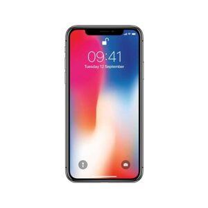 Apple iPhone X (Reuse Grade B - 5.8'' - 256 GB - Cinzento Sideral)