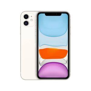 Apple iPhone 11 (Recondicionado Reuse Grade B - 6.1'' - 64 GB - Branco)