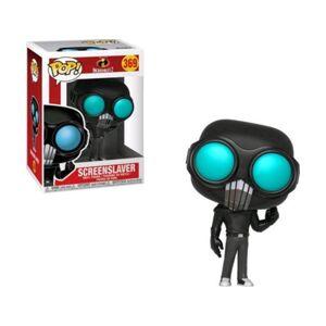 Disney Figura FUNKO Pop : Incredibles 2 - Pop 7