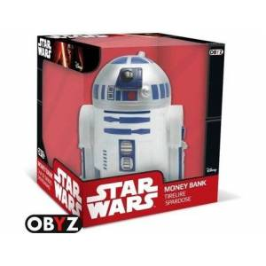Gener Mealheiro Star Wars R2D2